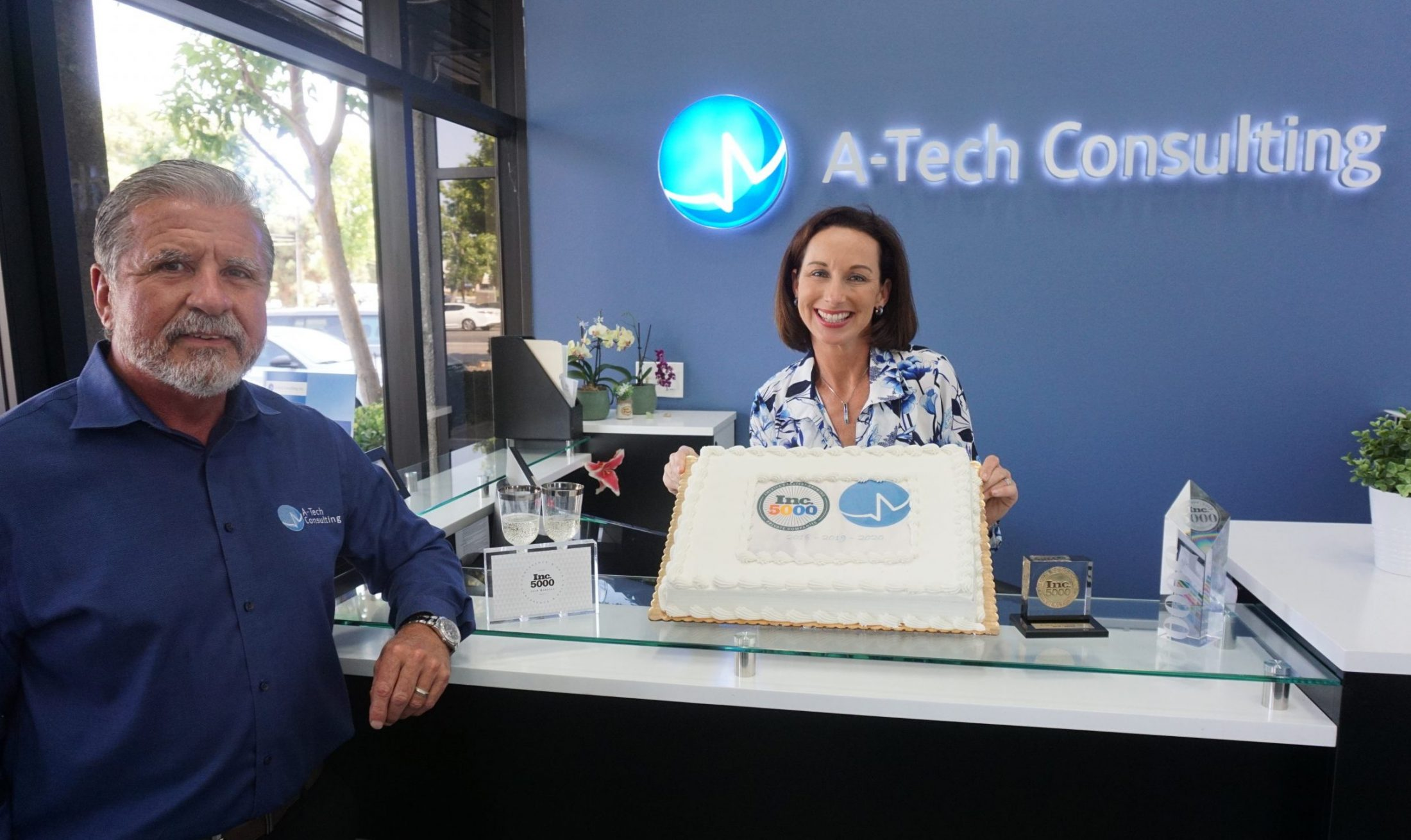 A-Tech Announces it is Three-Time Consecutive Honoree - A-Tech